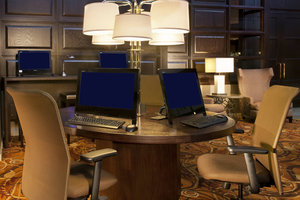 Conference Area - Sheraton Hotel Minnetonka