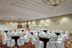Ballroom - Sheraton Hotel Minnetonka