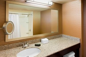 Room - Sheraton Hotel Metairie