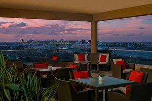 Restaurant - Sheraton Puerto Rico Hotel & Casino San Juan