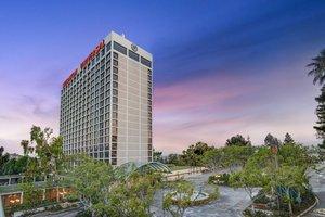 Exterior view - Sheraton Universal Hotel Universal City