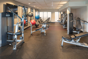 Recreation - Residence Inn by Marriott Airport South Miami