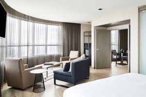 Suite - AC Hotel by Marriott Waterfront Portland