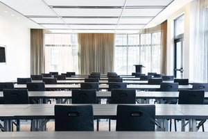 Meeting Facilities - AC Hotel by Marriott Waterfront Portland