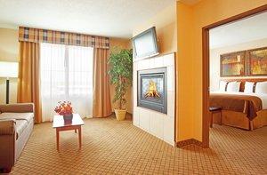 - Holiday Inn Battle Creek