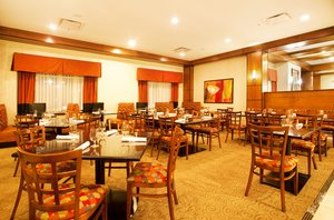Restaurant - Holiday Inn Battle Creek