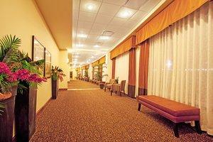 Meeting Facilities - Holiday Inn Battle Creek