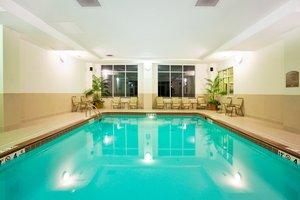 Pool - Holiday Inn Battle Creek
