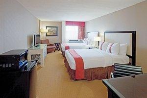 Room - Holiday Inn Hotel & Conference Center Dedham