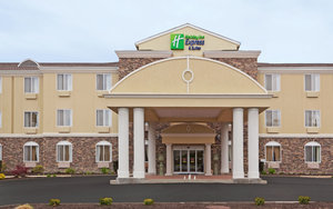 Exterior view - Holiday Inn Express Swansea