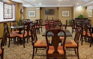 Restaurant - Holiday Inn Express Swansea