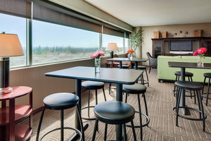 Bar - Sheraton Hotel Airport Ontario