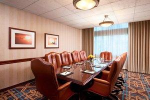 Meeting Facilities - Sheraton Hotel Airport Ontario