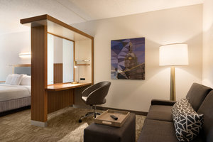 Suite - SpringHill Suites by Marriott Ewing Township