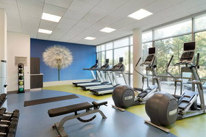 Recreation - SpringHill Suites by Marriott Ewing Township