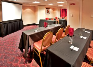 Meeting Facilities - Holiday Inn Downtown Aladdin Kansas City