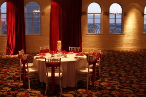 Ballroom - Holiday Inn Downtown Aladdin Kansas City