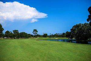 Golf - Sheraton Bay Point Resort Panama City Beach