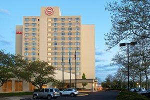 Exterior view - Sheraton Bucks County Hotel Langhorne