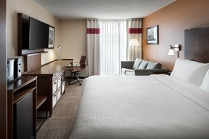 Room - Four Points by Sheraton Hotel Emeryville