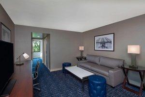 Suite - Sheraton Suites Airport Philadelphia