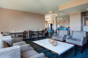 Bar - Sheraton Suites Airport Philadelphia