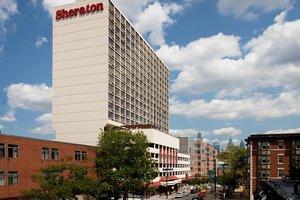 Exterior view - Sheraton Hotel University City Philadelphia