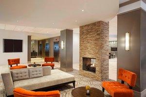 Lobby - Sheraton Hotel University City Philadelphia