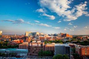 Room - Sheraton Hotel University City Philadelphia
