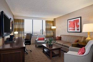 Suite - Sheraton Hotel University City Philadelphia