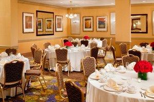 Restaurant - Sheraton Hotel University City Philadelphia