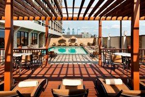 Recreation - Sheraton Hotel University City Philadelphia