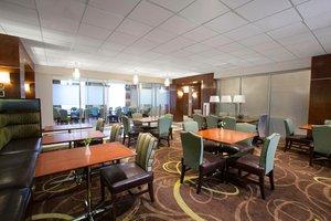 Restaurant - Sheraton Pittsburgh Airport Hotel Coraopolis