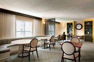 Bar - Sheraton Hotel Capitol Center Raleigh