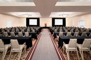 Meeting Facilities - Sheraton Hotel Capitol Center Raleigh