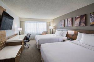 Room - Delta Hotel by Marriott Regina