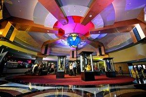 Lobby - Hard Rock Hotel & Casino Tulsa Catoosa