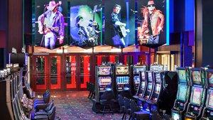 Other - Hard Rock Hotel & Casino Tulsa Catoosa