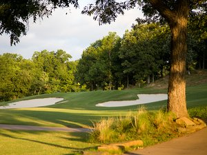 Golf - Hard Rock Hotel & Casino Tulsa Catoosa