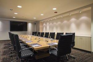 Meeting Facilities - Hard Rock Hotel & Casino Tulsa Catoosa