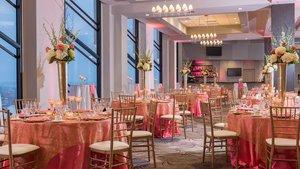 Ballroom - Hard Rock Hotel & Casino Tulsa Catoosa