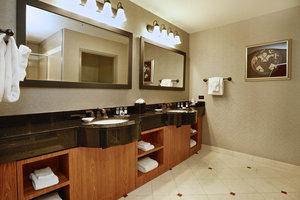 - Hard Rock Hotel & Casino Tulsa Catoosa