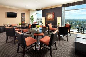 Bar - Sheraton Grand Hotel Sacramento