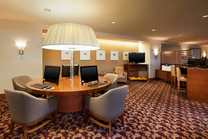 Conference Area - Sheraton Grand Hotel Sacramento