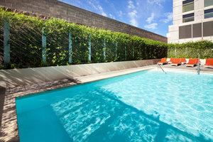 Recreation - Sheraton Grand Hotel Sacramento
