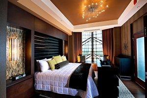 Suite - Hard Rock Hotel & Casino Tulsa Catoosa
