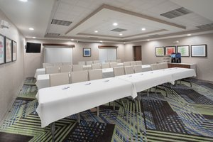 Meeting Facilities - Holiday Inn Express Longmont