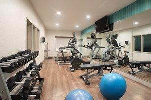 Fitness/ Exercise Room - Holiday Inn Express Longmont