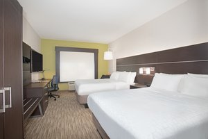 Room - Holiday Inn Express Longmont