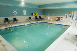 Pool - Holiday Inn Express Hotel & Suites Southwest Dayton